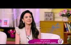 السفيرة عزيزة - لقاء مع .. د/ عمرو يسري ( أخصائي الصحة النفسية ) .. راح فين كبير العيلة ؟
