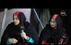 """مساء dmc - سيدات سيناء يعتمدون على أنفسهم فى العمل """" التطريز """" ويصدرون إلى الخارج"""