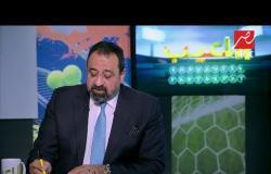 مجدي عبد الغني : وكيل محمد صلاح كان قاسي معنا جدا