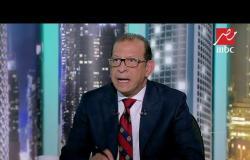 أشرف عبدالعزيز المحامي بالنقض: السيسي أول رئيس بالعالم يدير حوارا مع 5 آلاف شاب من 145 دولة