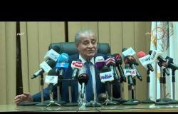 اليوم - وزير التموين : اكتشفنا أخطاء في 20 مليون بطاقة تموين
