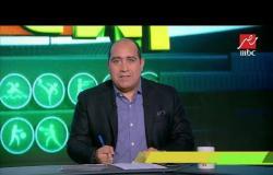 #اللعيب | مهيب عبد الهادي : الجمعة .. موضوع رأي عام خاص لبرنامج اللعيب عن محمد صلاح