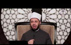 رؤى - موقف رائع فى حياة الإمام الكبير محمد متولى الشعراوي لحظة حمل سيارته فى إحدى الندوات