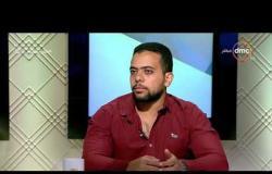 مصر تستطيع - مهند أحمد : الفرصة المتاحة فى شكشوك هي قشر الجمبري ومشاكل القرى الأخرى كبيرة