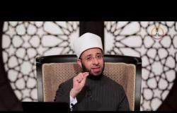 رؤى - د/ أسامة الأزهري .. سبب ترك الإمام الكبير الشعراوي الزي الأزهري ؟