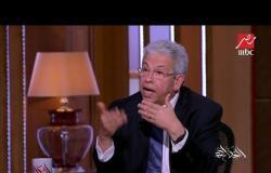 عبدالمنعم سعيد: محتاجين حركة مضادة للسوشيال ميديا