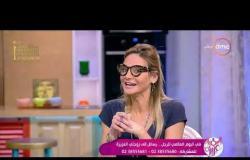 """السفيرة عزيزة - لقاء خاص مع .. """" محمد طلبة """" خبير العلاقات الإنسانية ومدرب حياة"""