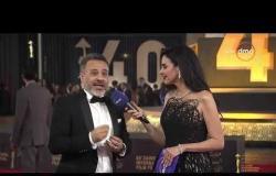 مهرجان القاهرة السينمائي - حوار خاص مع النجم إيهاب فهمي على هامش مهرجان القاهرة السينمائي