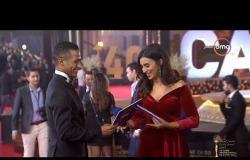 مهرجان القاهرة السينمائي - حوار خاص مع النجم / محمد رمضان وحديث عن آخر أعماله في 2019