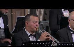 """صاحبة السعادة - عزف موسيقى فيلم """" الحريف """" للموسيقار الكبير """" هاني شنودة """" لايف"""