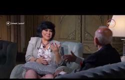صاحبة السعادة - الموسيقار هاني شنودة وأول موسيقى تصويرة لفيلم وأول لقاء له مع سيدة الشاشة