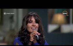 """صاحبة السعادة - بناء على طلب إسعاد يونس حميد الشاعري يغني """" عيني """""""