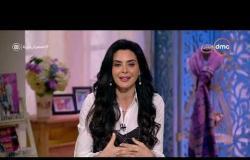 السفيرة عزيزة - مع الإعلامية سناء منصور وجاسمين طه - حلقة الثلاثاء 11-12-2018 ( الحلقة كاملة )
