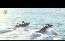 """الأخبار - القوات المسلحة تصدر البيان الـ 30 بشأن العملية الشاملة """" سيناء 2018 """""""