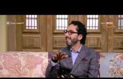 """السفيرة عزيزة - د/ محمد عماد - يتحدث عن تطور عدسات الأسنان """" الفينيرز """" من بداية 4 سنين حتى الآن"""