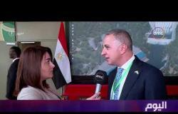 اليوم - مصرفي قلب إفريقيا .. رئيس الوزراء يشهد توقيع عقد تشييد سد ستيجلر جورج بتنزانيا