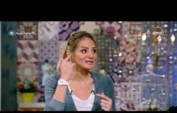 """السفيرة عزيزة - لقاء مع .. """" خبير تنسيق ونحت القوام .. كابتن / مصطفى أكشن """""""