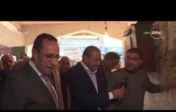 8 الصبح - كاميرا dmc في جولة خاصة بمدينة العريش