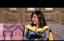 السفيرة عزيزة - باسنت سعيد - تتحدث عن انتقالها من العمل الحكومي إلى العمل الخاص