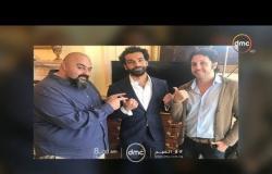 انتظروا الثنائي الكوميدي هشام ماجد وشيكو في حوار خاص ومختلف غداً في برنامج 8 الصبح