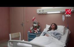 أحمد يخبر أمل بالشخص الذي حاول قتلها.. هل ستكون بداية لصراع جديد؟.mp4