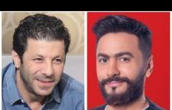 فيلم سبايدر مان بالعربي يحقق 57 مليون دولار وإياد نصار ينضم للفيل الأزرق