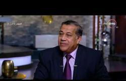 مساء dmc - رئيس هيئة الطرق والكباري   كباري مصر كلها 1965 كوبري 344 كوبري ونفق في 3 سنوات فقط  