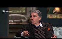 """صاحبة السعادة - الفنان محمود الجندي يحكي كيف دخل فى مسرحية """" علشان خاطر عيونك """" مع فؤاد المهندس"""