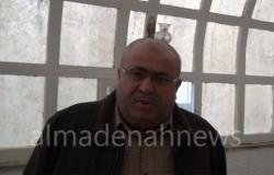 عطية يسأل الرزاز عن تصفية شركة مذيب حداد ويطلب دعم الصناعة الوطنية ( نص الرسالة )