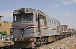 السكك الحديدية: نظام الإشارات الجديد يعمل على تقليل الحوادث مستقبلًا.. فيديو
