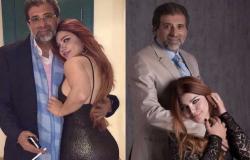 القصة الكاملة لزواج خالد يوسف وياسمين الخطيب.. وحرب بيانات متبادلة.. وزوجة المخرج الحالية تتدخل (صور)