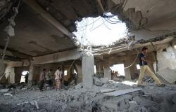 اليمن: 10 قتلى وجرحى بقصف مدفعي على مخيم للنازحين جنوب الحديدة
