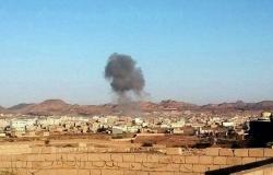 """7 قتلى من """"القاعدة"""" بحملة عسكرية شرق أبين باليمن والتحالف يشن غارات"""