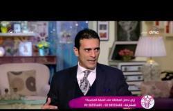 السفيرة عزيزة - المحامي / طارق جميل : النفقات لا تبرأ إلا بالسداد