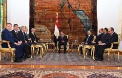 """مصر تعلن الانتهاء من مرافق """"الضبعة النووي"""" وموعد بدء التنفيذ"""