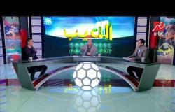 #اللعيب | طبيب منتخب مصر : من الوارد إصابة اللاعب بالصليبي واستكمال المباراة