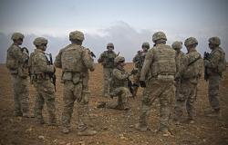 مسؤول أمريكي: مقتل 4 من جنودنا وإصابة 3 في انفجار منبج