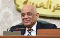 مجلس النواب يوافق على انضمام مصر إلى الميثاق العربى لحقوق الإنسان