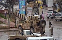 """مصادر لـ""""سبوتنيك"""": 23 قتيلا في منبج بينهم 5 أمريكيين و18 مسلحا (صور)"""