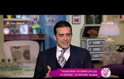 السفيرة عزيزة - المحامي / طارق جميل : إذا حدث الطلاق يتحول المسمى من نفقة إلى أجر