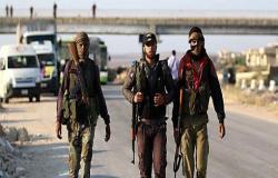 إيزنكوت يقر بتزويد المعارضة السورية بالأسلحة