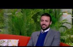 8 الصبح - د/ كريم الحناوي - يتحدث عن كيف بدأت فكرة برنامج تأهيل الشباب للقيادة