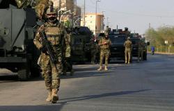 الدفاع العراقية: نتعاون عسكريا مع روسيا والولايات المتحدة