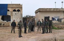 سوريا: مجلس منبج العسكري يحيد إرهابيا بحوزته عبوة ناسفة غرب المدينة