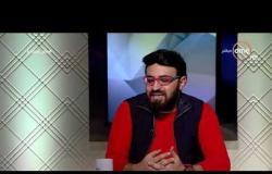 مصر تستطيع - الإعلامي / أحمد يونس .. يتحدث عن حكايات الرعب وكيفية تحضيرها ؟