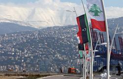 """صحيفة: """"صدمة"""" في بيروت من القمة العربية ورسائل خفية للبنان"""