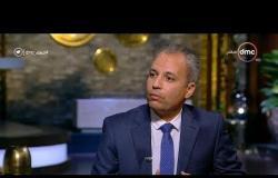 مساء dmc - عمرو شعت نائب وزير النقل يكشف تفاصيل أول قطار كهربائي في مصر