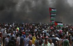 قائمة تهديدات إسرائيل عام 2019
