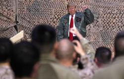العراق... تفاصيل جديدة بشأن تحركات لإنشاء قواعد أمريكية جديدة