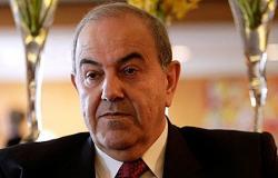 """إياد علاوي يتحدث عن """"عروض مغرية من السفير الإيراني"""""""